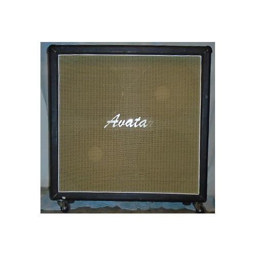 Avatar Contemporary 4x12 Guitar Cabinet-thumbnail
