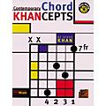 Alfred Contemporary Chord Khancepts (Book and 2 CDs)-thumbnail