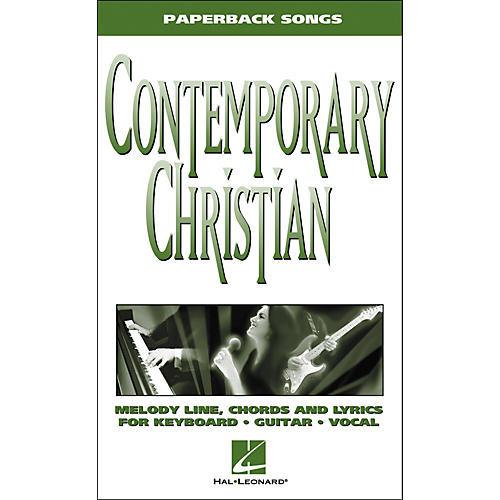 Hal Leonard Contemporary Christian-thumbnail