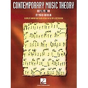 Harrison Music Education Systems Contemporary Music Theory Level 1 Book