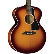 Blueridge Contemporary Series BG-1500E Super Jumbo Acoustic-Electric Guitar