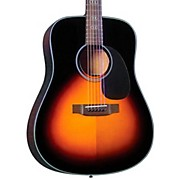 Contemporary Series BR-340 Dreadnought Acoustic Guitar (Gospel Model)