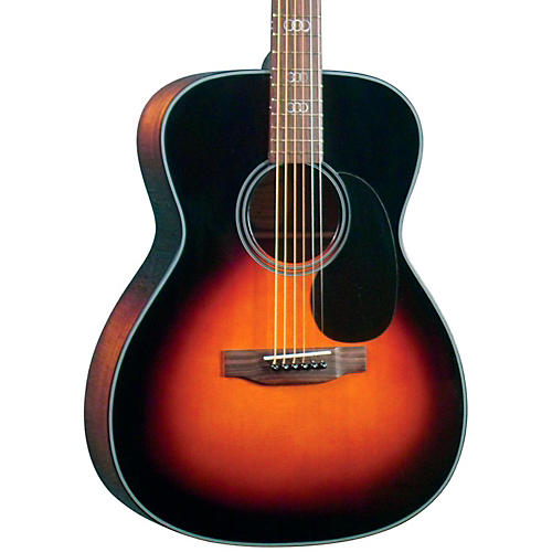 Blueridge Contemporary Series BR-343 000 Acoustic Guitar (Gospel Model)-thumbnail