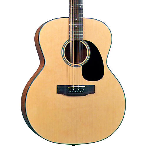 Blueridge Contemporary Series BR-40-12 12-String Jumbo Acoustic Guitar-thumbnail