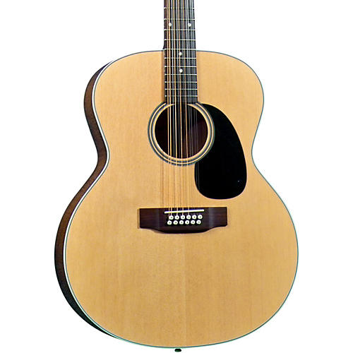 Blueridge Contemporary Series BR-60-12 Jumbo 12-String Acoustic Guitar-thumbnail