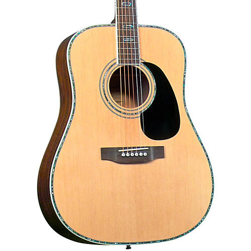 Blueridge Contemporary Series BR-70 Dreadnought Acoustic Guitar-thumbnail