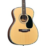 Contemporary Series BR-73 000 Acoustic Guitar Natural