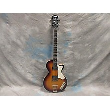 Hofner Contemporary Solid Body Electric Guitar