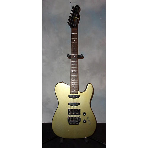 Fender Contemporary Telecaster Solid Body Electric Guitar-thumbnail