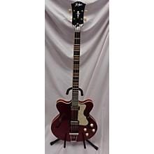 Hofner Contemporary Verythin 500/7 Electric Bass Guitar