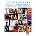 Hal Leonard Contemporary Women Of Pop & Rock Piano/Vocal/Guitar Songbook