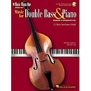Hal Leonard Contest Solos for Double Bass