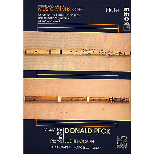 Hal Leonard Contest Solos for Flute Vol 1