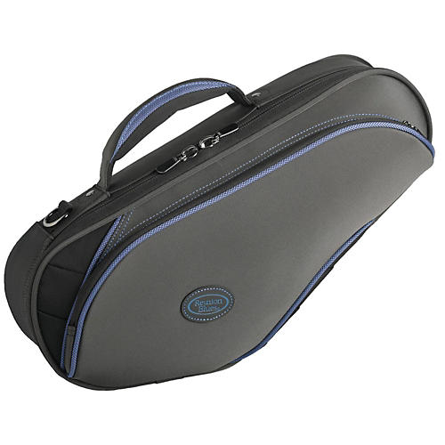 Reunion Blues Continental Curved Soprano Saxophone Case-thumbnail