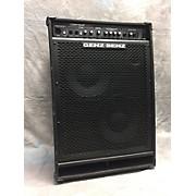 Genz Benz Contour 500W 2x10 Bass Combo Amp