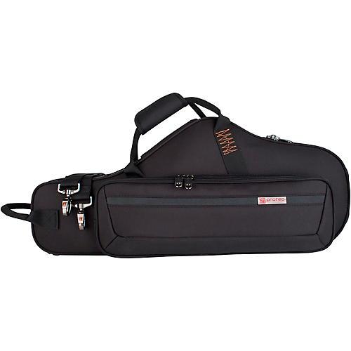 Protec Contoured Alto Sax PRO PAC Case Black