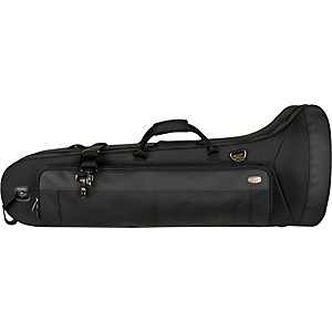 Protec Contoured PRO PAC Bass Trombone Case by Protec