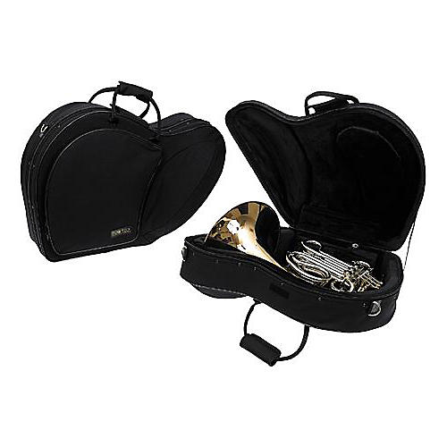 Protec Contoured PRO PAC French Horn Case-thumbnail