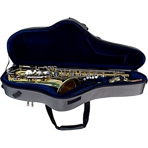 Protec Contoured Tenor PRO PAC Saxophone Case by Protec