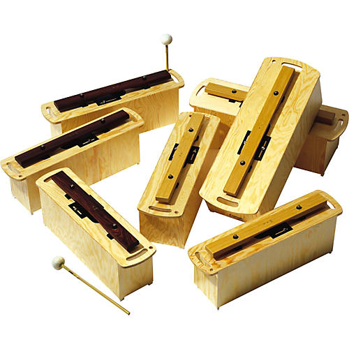 Sonor Contra Bass Chime Bars F-B-thumbnail