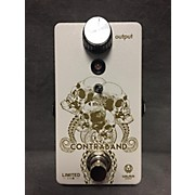 Walrus Audio Contraband Effect Pedal