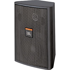 JBL Control 23 3.5 inch 2-Way In/Out Spkr Pr by JBL