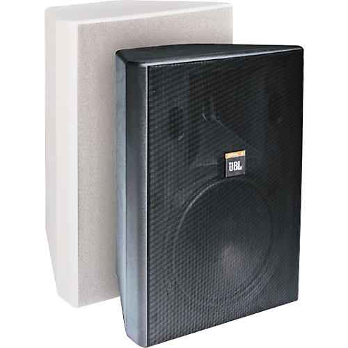 JBL Control 28 8 Inch 2 Way Indoor Outdoor Speaker Pair
