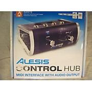 Alesis Control Hub Premium MIDI Interface With Audio Output Audio Interface