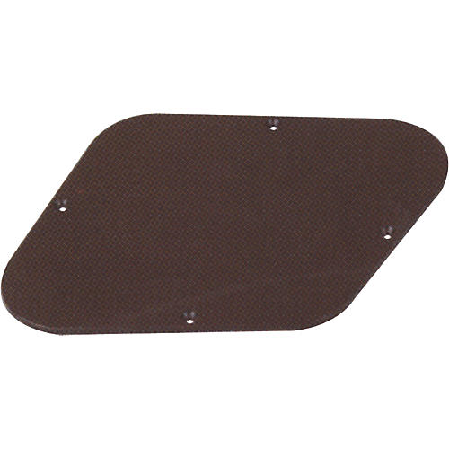 Gibson Control Plate Black