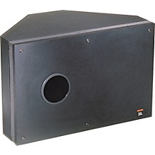 "JBL Control SB-2 10"" Stereo Input Dual Coil Subwoofer"