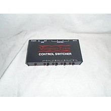 Voodoo Lab Control Switcher Footswitch