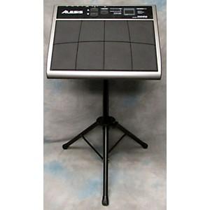 Pre-owned Alesis ControlPad Drum Machine Drum MIDI Controller
