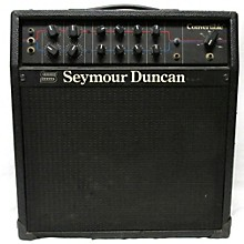 Seymour Duncan Convertable 100 Tube Guitar Combo Amp