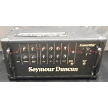 Seymour Duncan Convertible 100watt Head Tube Guitar Amp Head