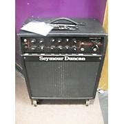 Seymour Duncan Convertible 2000 Tube Guitar Combo Amp