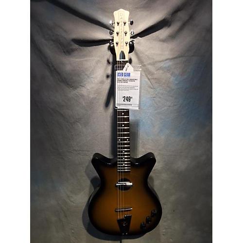 Danelectro Convertible Acoustic Electric Guitar-thumbnail