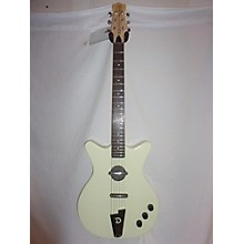 Danelectro Convertible Acoustic Electric Guitar