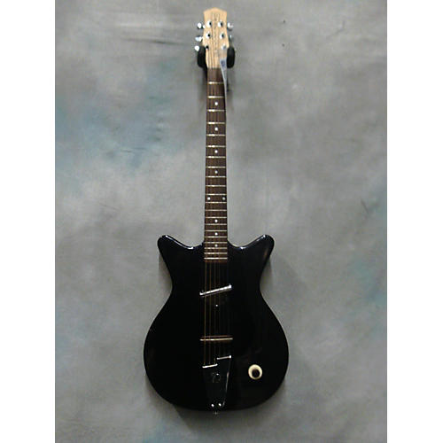 Danelectro Convertible Acoustic Guitar