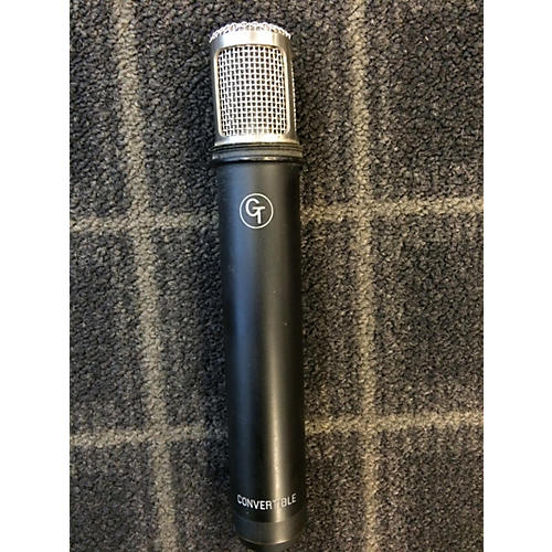 Groove Tubes Convertible Condenser Microphone