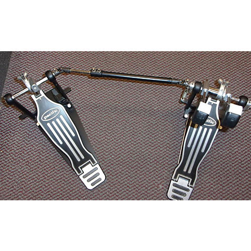 PDP by DW Convertible Double Bass Drum Pedal