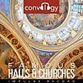 Impulse Record Convology Famous Halls & Churches Software Download  Thumbnail