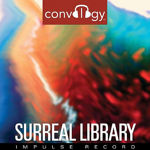 Impulse Record Convology Surreal Spaces Software Download-thumbnail
