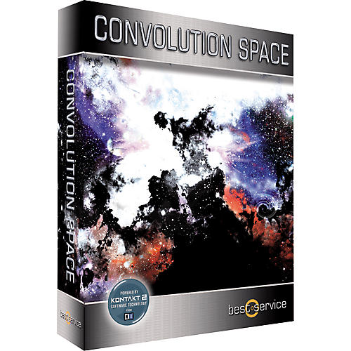 Best Service Convolution Space Sample Library Software