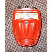 Danelectro Cool Cat CD1 Distortion Effect Pedal