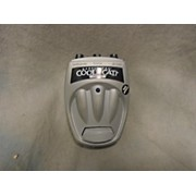 Danelectro Cool Cat CO2 Overdrive Effect Pedal