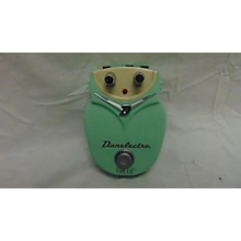 Danelectro Cool Cat CT1 Tremolo Effect Pedal