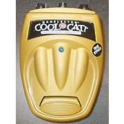 Danelectro Cool Cat CTO2 Transparent Overdrive V2 Effect Pedal