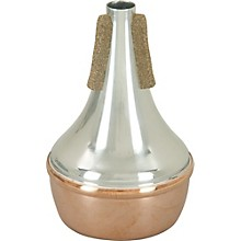 Trumcor Copper Bottom Aluminum Eb Trumpet Straight Mute