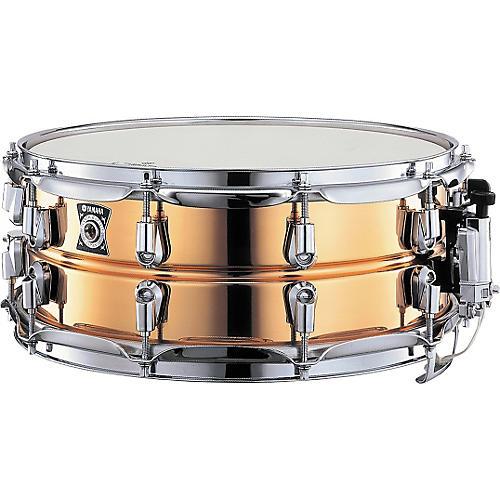 Yamaha Copper Nouveau Snare 5-1/2