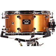 Trick Copper Snare Drum
